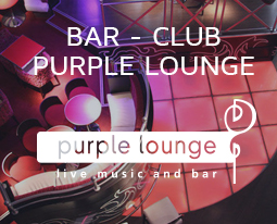 Le Purple Lounge